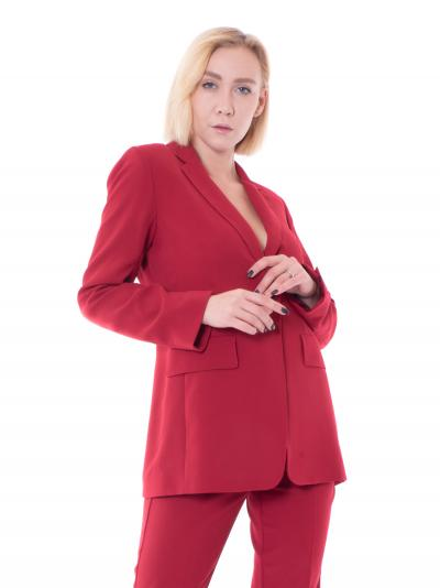 EMME MARELLA emme marella giacca eunice  Tailleur | EUNICE002
