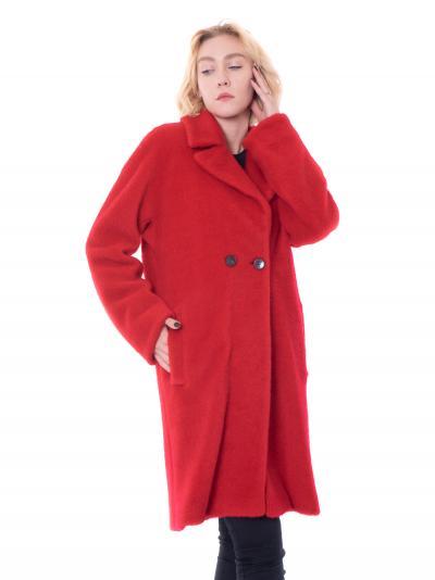 EMME MARELLA emme marella cappotto glassa  Cappotti | GLASSA004