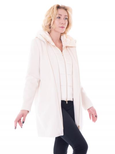 EMME MARELLA emme marella cappottini  pan  Piumini | PAN001
