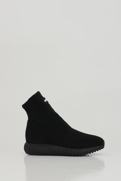 GIOSELIN light-230fn nero-nero  Sneakers | LIGHT-230FNNERO-NERO