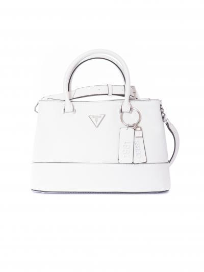Borsa bianca modello cordelia luxury  Borse | HWVY8130060WHI