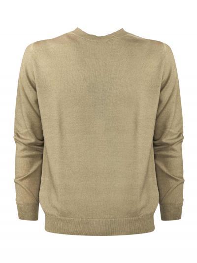 H953 Pullover girocollo  T-shirt   334413
