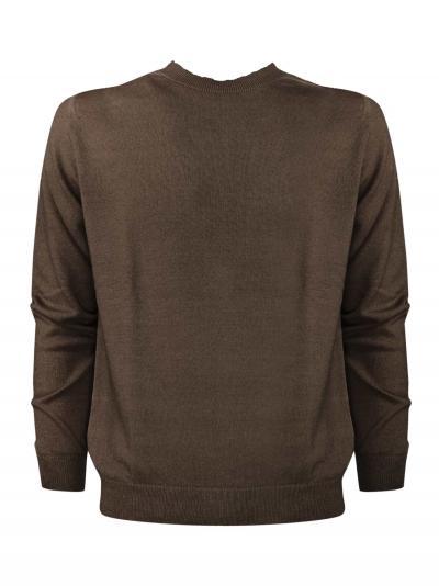 H953 Pullover girocollo  T-shirt   334415