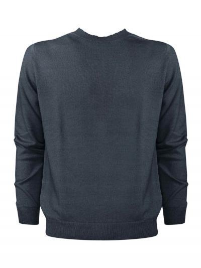 H953 Pullover girocollo  T-shirt   334490