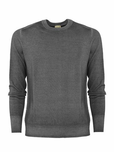 H953 Pullover girocollo  T-shirt   334505