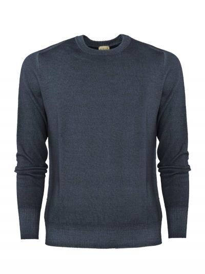 H953 Pullover girocollo  T-shirt   334590
