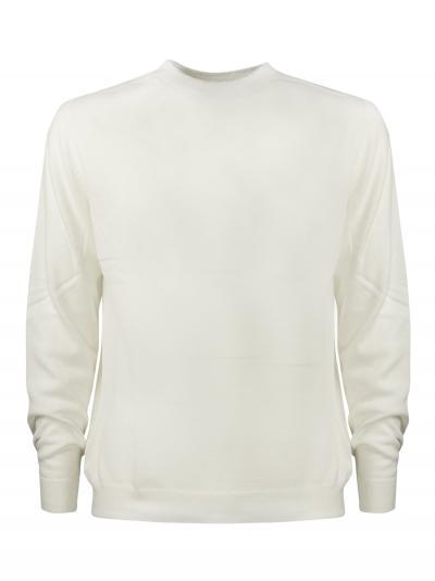 H953 Pullover girocollo  T-shirt   343701