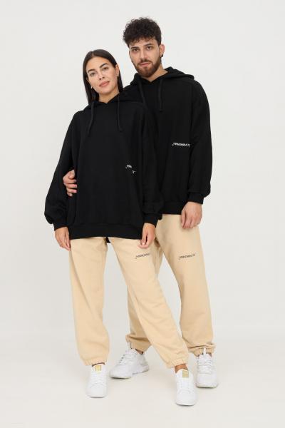 HINNOMINATE Pantaloni unisex biscotto hinnominate casual con elastico in vita  Pantaloni | HNMSP06BISCOTTO