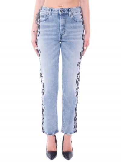 JUST CAVALLI just cavalli jeans  Jeans | S04LA0197-N31940470
