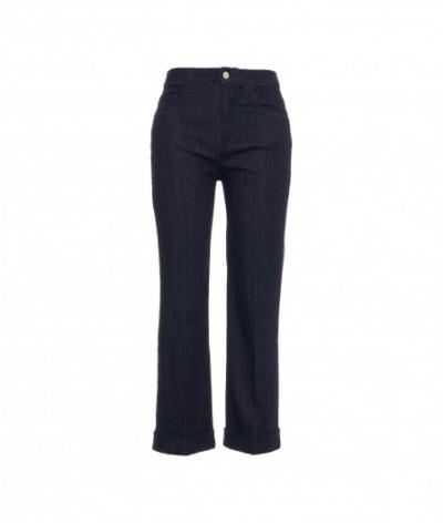 KAOS kaos jeans  Pantaloni | NI6BL059VU