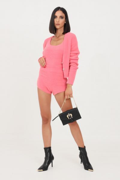 KONTATTO Shorts donna corallo kontatto modello casual  Shorts   3M8402CORALLO