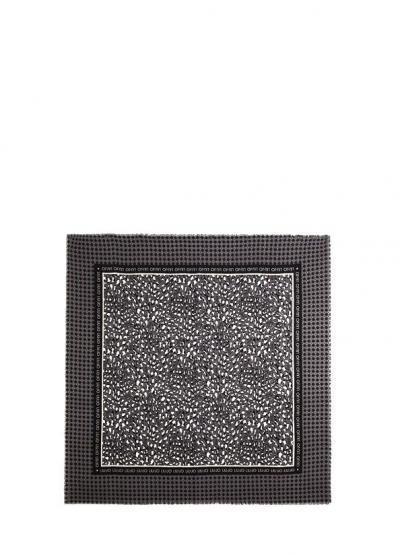 LIU JO liu jo foulard120x120  Sciarpe   3F1094T0300B2962