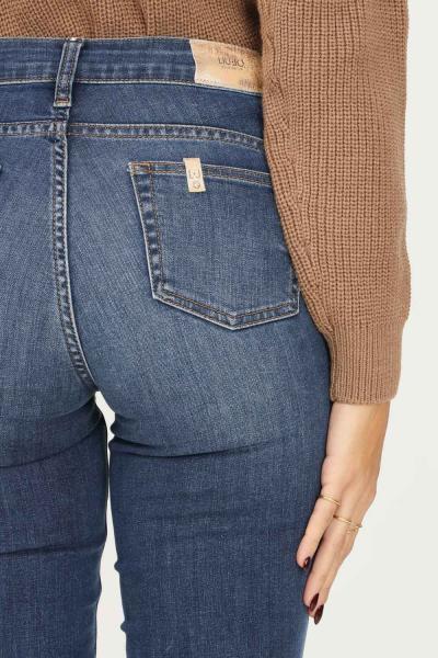 LIU JO Jeans donna liu jo modello basic 5 tasche  Jeans | UF1003D426887276