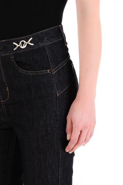 LIU JO liu jo jeans b.up fly super  Jeans | UF1106D309277000