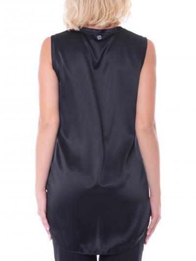 MANILA GRACE manila grace blusa  Bluse | C318SUMA001