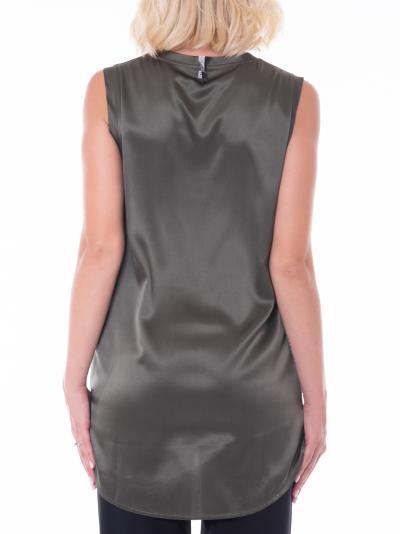 MANILA GRACE manila grace blusa  Bluse | C318SUMA141