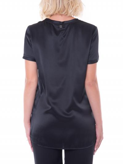 MANILA GRACE manila grace blusa  Bluse | C319SUMA001