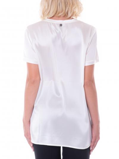 MANILA GRACE manila grace blusa  Bluse | C319SUMA043