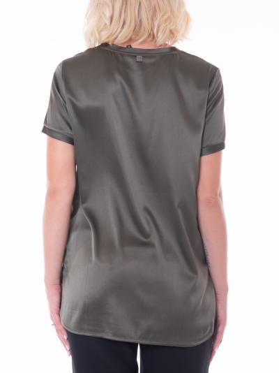 MANILA GRACE manila grace blusa  Bluse | C319SUMA141