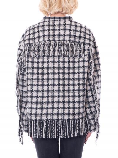 MANILA GRACE manila grace cappotto corto  Cappotti | K010KQMA096