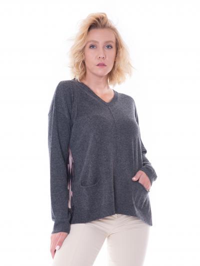 MANILA GRACE manila grace maglia  T-shirt | M299WSMA135