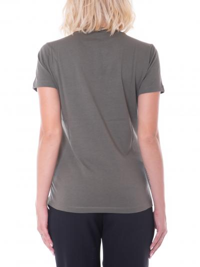 MANILA GRACE manila grace t-shirt  T-shirt | T349CUMA141