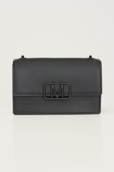 MARC ELLIS Borsa supermee m donna nero marc ellis con tracolla in catena  Borse   FLATSUPERMEEMBLAC/BLACK