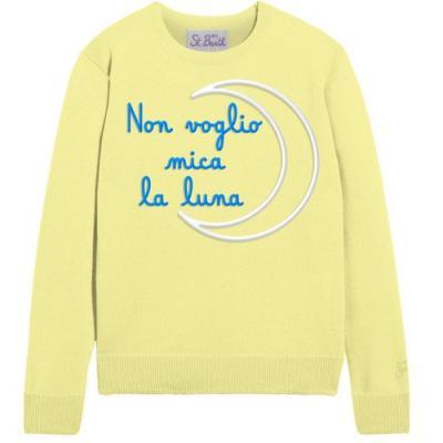 MC2  SAINT BARTH Pullover girocollo  T-shirt | NEWQUEENEMLU92