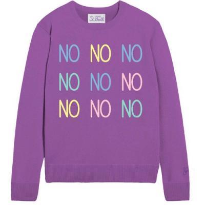MC2  SAINT BARTH Pullover girocollo  T-shirt | NEWQUEENENON26