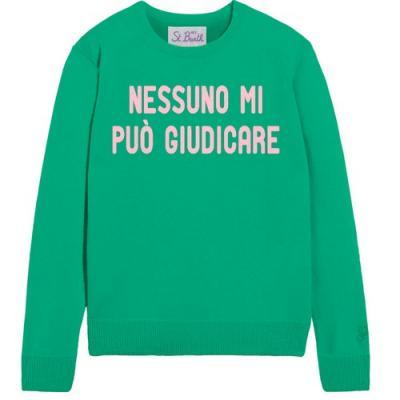 MC2  SAINT BARTH Pullover girocollo  T-shirt | NEWQUEENGIUD52