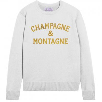 MC2  SAINT BARTH Pullover girocollo  T-shirt | NEWQUEENMNCHIR
