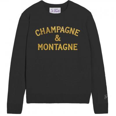 MC2  SAINT BARTH Pullover girocollo  T-shirt | NEWQUEENMNCHOR
