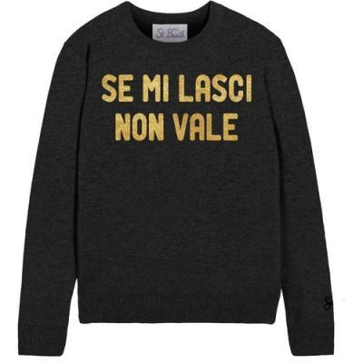 MC2  SAINT BARTH Pullover girocollo  T-shirt | NEWQUEENNONV0O