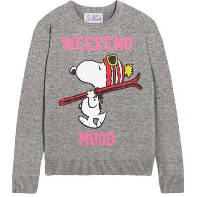 MC2  SAINT BARTH Pullover girocollo  T-shirt | NEWQUEENSNT21