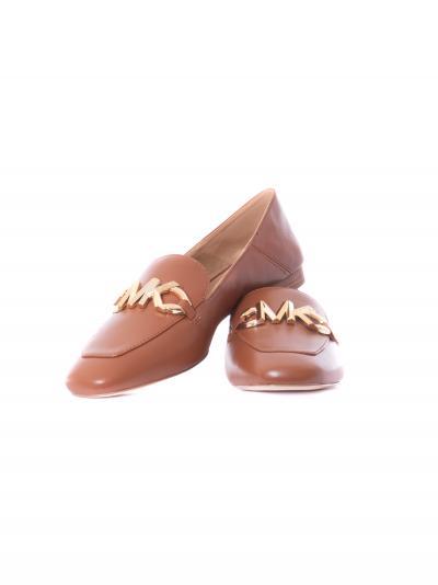 Mocassino donna in pelle  scarpe | 40T1IZFP1L230