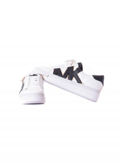 Sneakers donna di colore bianco.  scarpe | 43F1CHFS2E085