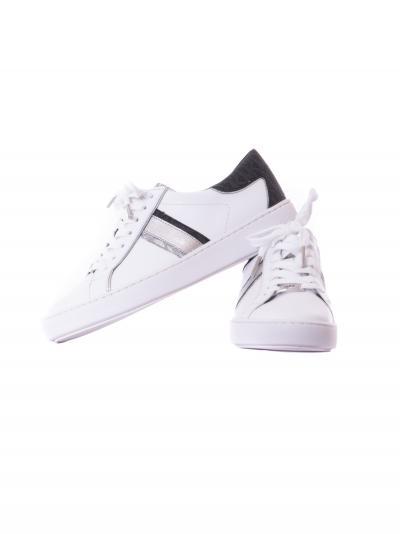 MICHAEL KORS micheal kors sneaker Keaton  scarpe | 43T1KTFS3L163