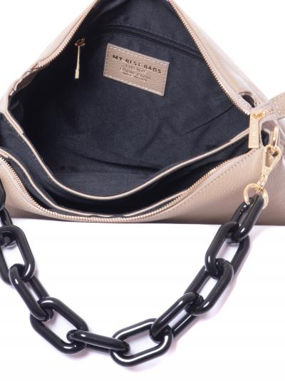 MY BEST BAGS my best bags borsa  Borse | 8019CAPPUCCINO
