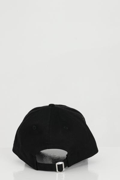 NEW ERA Cappello unisex nero New Era in cotone con ricamo frontale  Cappelli | 11405493.
