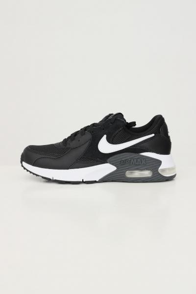 NIKE Sneakers nike air max excee unisex nero con logo a contrasto  Sneakers   CD5432003