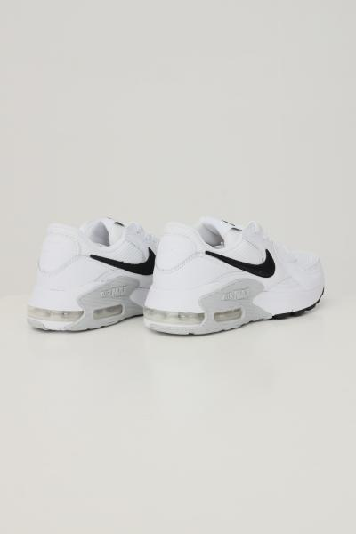NIKE Sneakers nike air max excee unisex bianco con logo a contrasto  Sneakers   CD5432101