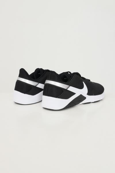 NIKE Sneakers nike legend essential 2 unisex nero con logo a contrasto  Sneakers   CQ9356001