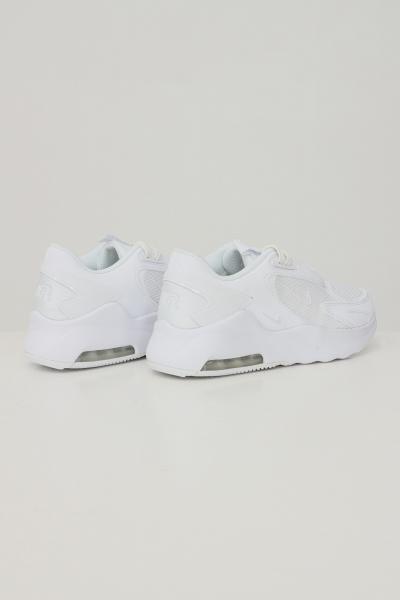 NIKE Sneakers air max bolt donna bianco nike con applicazione logo tono su tono  Sneakers   CU4152100