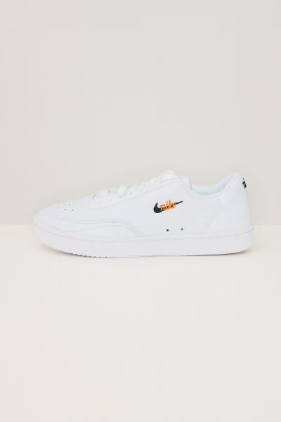 NIKE Sneakers court vintage premium unisex bianco nike  Sneakers   CW1067100