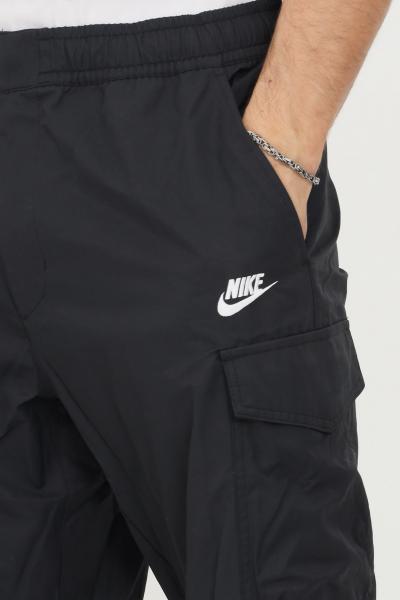 NIKE Pantaloni uomo nero nike modello cargo  Pantaloni | DD5207010