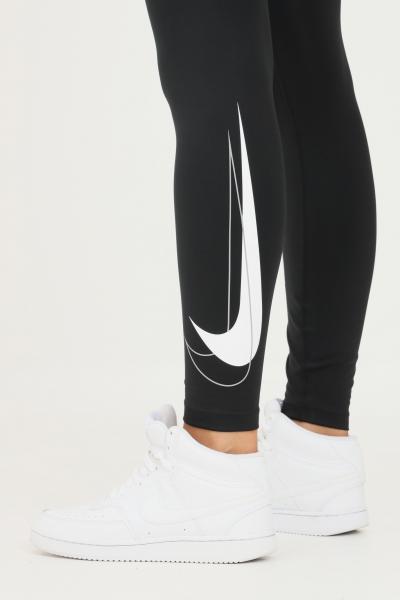 NIKE Leggings running nero donna nike  Leggings | DD5278010