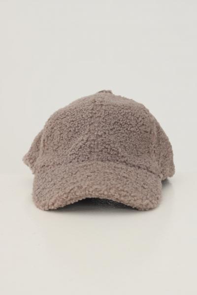 PIECES Berretto da donna pieces in tessuto pesante  Cappelli | 17116751FALCON