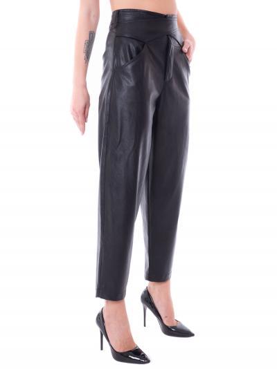 PINKO pinko shelby pantalone  Pantaloni | 1G168U-7105Z99