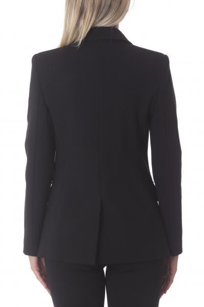 PINKO Giacca donna nero pinko taglio classico  Giacche | 1G16QB-1739Z99