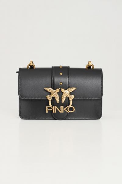 PINKO Borsa donna nero pinko a tracolla  Borse | 1P22AF-Y6XTZ99